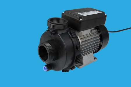 ECOlution spapumpe 1,10 HP 800w