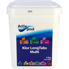 poolklor long tabs