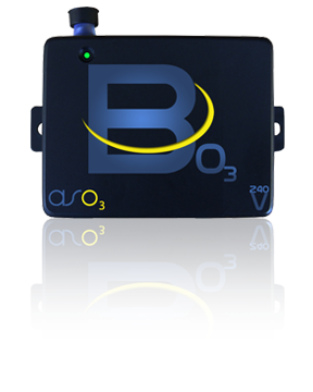 Balboa Ozone Generator, CD Cartridge