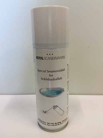 Spa Royal afløbs spray